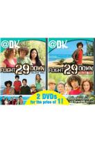 Flight 29 Down - 2-Pack