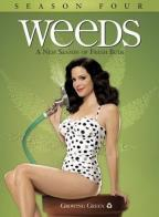 Weeds - The Complete Fourth Season