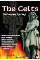 Celts - The Complete Epic Saga