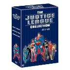 Justice League: Star Crossed/Paradise Lost/Secret Origins