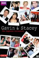 Gavin & Stacey - The Complete Collection