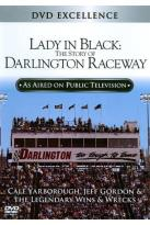 Lady in Black: The Story of Darlington Raceway