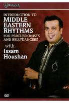 Bellydance Superstars: Issam Houshan - Introduction to Middle Eastern Rhythms