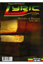 History of Reggae, Vol. 1