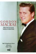 Bell Telephone Hour Telecasts, 1960-1965: Gordon MacRae
