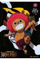 One Piece: Collection 4