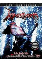 Venom - Live In London at the Hammersmith Odeon