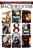 Midnight Horror Collection: Backwoods Butchers