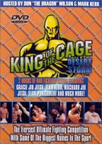 King Of The Cage 2 - Desert Storm