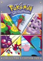 Pokemon: Journey to the Johto League Champion - Vol. 3