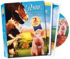 Babe: The Complete Adventures - 2 Movie Pig Pack