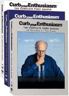 Curb Your Enthusiasm - The Complete Seasons 1-3