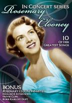 In Concert Series - Rosemary Clooney