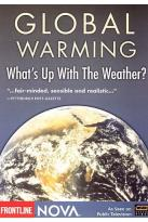 Global Warming - What's Up with the Weather