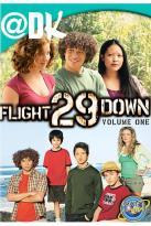 Flight 29 Down - Season 1