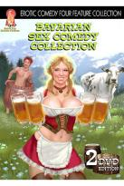 Bavarian Sex Comedy Collection