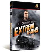 History Channel Presents: Extreme Trains