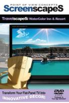 ScreenscapeS: TravelscapeS - WaterColor Inn & Resort
