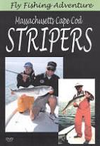 Fly Fishing Adventure: Massachusetts Cape Cod Stripers