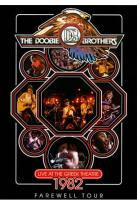 Doobie Brothers: Live at the Greek Theatre