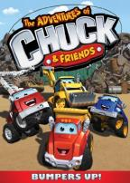 Adventures of Chuck & Friends: Bumpers Up!