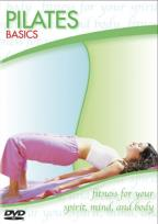 Basics Series: Pilates