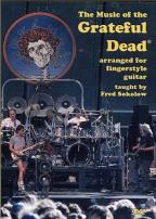 Fred Sokolow - Music of the Grateful Dead