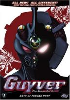 Guyver: The Bio-Boosted Armor - Vol. 1: Days Of Future Past