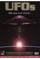 Ufos - We Are Not Alone