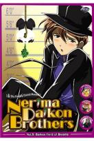 Nerima Daikon Brothers - Vol. 3: Daikon Field Of Dreams