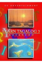 Learn Tagalog: Level 3, Advanced