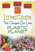 JTF: Inventions...Plastic Planet