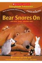 Bear Snores On...and more &quot;Beary&quot; Adorable Tales