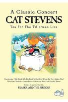 Cat Stevens - Tea For The Tillerman A Classic Concert
