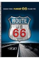 Route 66: Season Three, Vol. 2