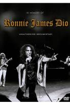 Ronnie James Dio: In Memory