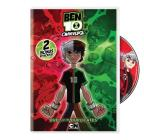 Ben 10: Omniverse - Duel of the Duplicates