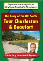 Glory Of The Old South:Tour Charlesto
