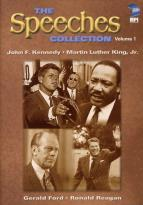 Speeches Collection - Volume 1