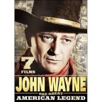 Great American Western - John Wayne 7-Film Collection