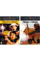 Death Ring/Ninja vs. Ninja
