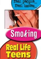 Real Life Teens - Smoking