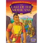 Animated Classics - The Last Of The Mohicans