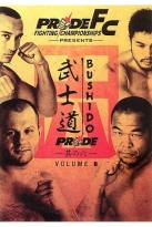 PRIDE Fighting Championships - Bushido: Vol. 6