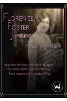 Florence Foster Jenkins: A World Of Their Own