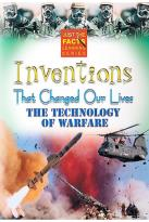 JTF: Inventions...Tech. of Warfare