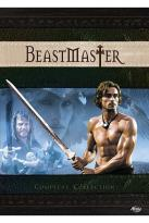 Beastmaster - The Complete Collection