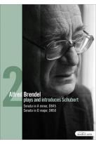 Alfred Brendel Plays and Introduces Schubert: Piano Works - Vol. 2
