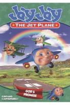 Jay Jay the Jet Plane: God's Promise