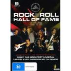 Rock & Roll Hall Of Fame Boxset